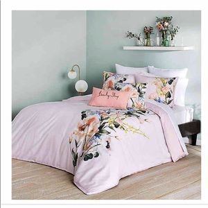 Ted Baker London NEW Elegant Bedding Collection